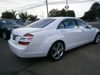 2007 Mercedes-Benz S550 5.5L V8 Memphis, Tennessee 28