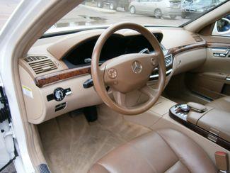 2007 Mercedes-Benz S550 5.5L V8 Memphis, Tennessee 19