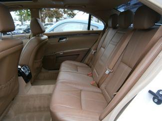2007 Mercedes-Benz S550 5.5L V8 Memphis, Tennessee 5