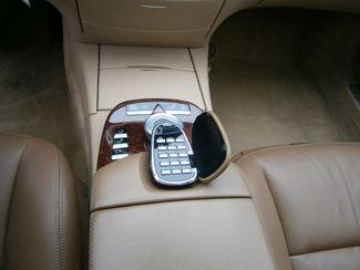 2007 Mercedes-Benz S550 5.5L V8 Memphis, Tennessee 17