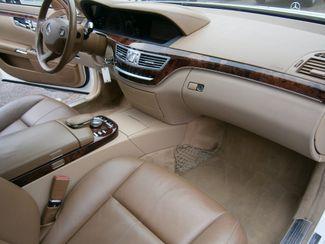 2007 Mercedes-Benz S550 5.5L V8 Memphis, Tennessee 21