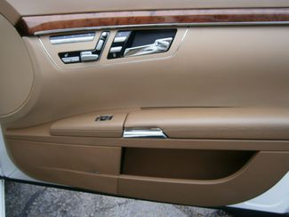 2007 Mercedes-Benz S550 5.5L V8 Memphis, Tennessee 23