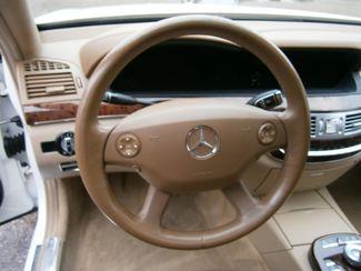 2007 Mercedes-Benz S550 5.5L V8 Memphis, Tennessee 7