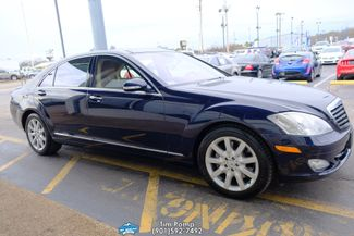 2007 Mercedes-Benz S550 5.5L V8 PANO ROOF NIGHT VISION in Memphis, Tennessee 38115