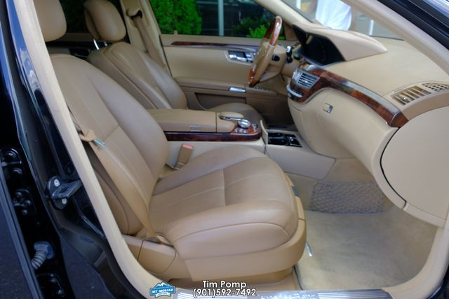 2007 Mercedes-Benz S550 5.5L V8 in Memphis, Tennessee 38115