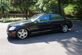 2007 Mercedes-Benz S550 5.5L V8 Memphis, Tennessee 1