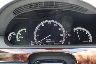 2007 Mercedes-Benz S550 5.5L V8 Memphis, Tennessee 13