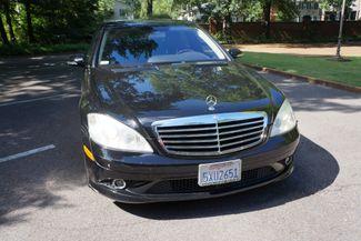 2007 Mercedes-Benz S550 5.5L V8 Memphis, Tennessee 8