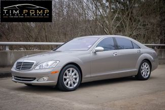 2007 Mercedes-Benz S550 5.5L V8   Memphis, Tennessee   Tim Pomp - The Auto Broker in  Tennessee