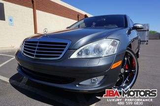 2007 Mercedes-Benz S550 S550 S Class 550 Sedan | MESA, AZ | JBA MOTORS in Mesa AZ