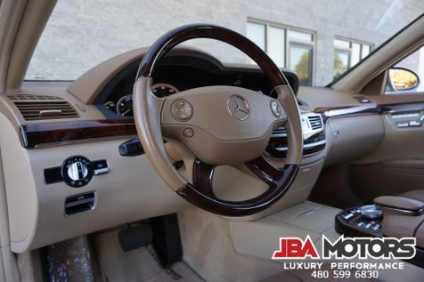 2007 Mercedes-Benz S550 S550 AMG Sport Package S Class 550 Sedan | MESA, AZ | JBA MOTORS in MESA, AZ