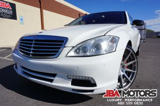2007 Mercedes-Benz S550 in MESA AZ