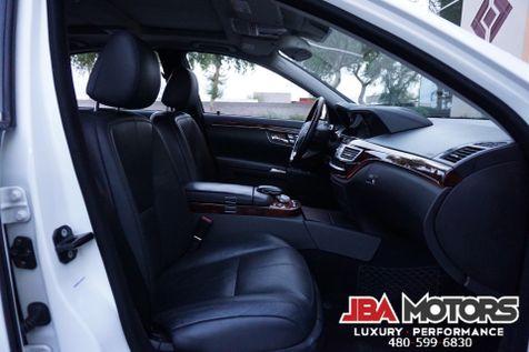 2007 Mercedes-Benz S550 LORINSER PACKAGE Body Kit S Class 550 Sedan S550 | MESA, AZ | JBA MOTORS in MESA, AZ