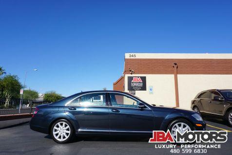 2007 Mercedes-Benz S550 S Class 550 Sedan ~ ONLY 57k LOW MILES 1 Owner Car   MESA, AZ   JBA MOTORS in MESA, AZ