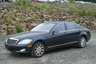 2007 Mercedes-Benz S550 4Matic Naugatuck, Connecticut 2