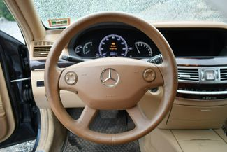2007 Mercedes-Benz S550 4Matic Naugatuck, Connecticut 20