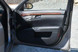 2007 Mercedes-Benz S550 5.5L V8 Naugatuck, Connecticut 12