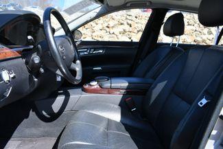 2007 Mercedes-Benz S550 5.5L V8 Naugatuck, Connecticut 22