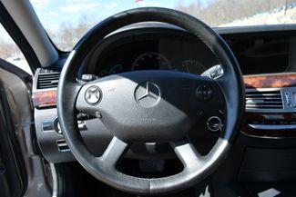 2007 Mercedes-Benz S550 5.5L V8 Naugatuck, Connecticut 23