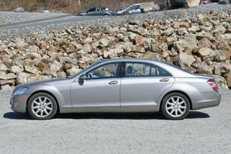 2007 Mercedes-Benz S550 5.5L V8 Naugatuck, Connecticut 3