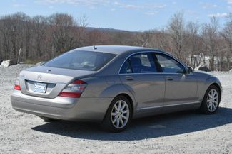 2007 Mercedes-Benz S550 5.5L V8 Naugatuck, Connecticut 6