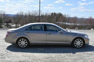 2007 Mercedes-Benz S550 5.5L V8 Naugatuck, Connecticut 7