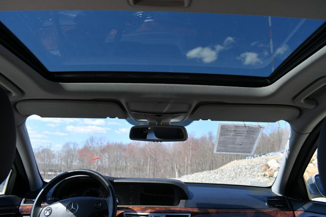 2007 Mercedes-Benz S550 5.5L V8 Naugatuck, Connecticut 20