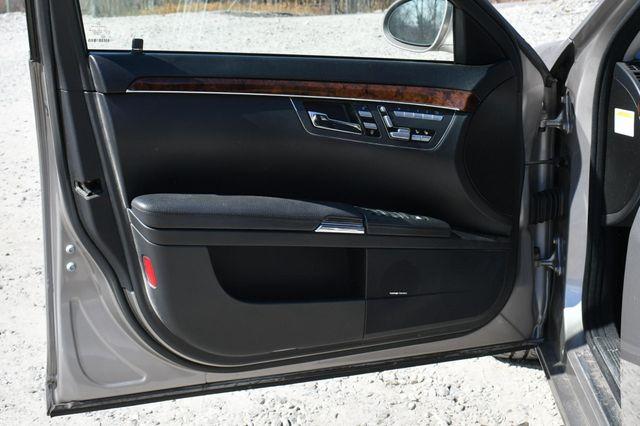 2007 Mercedes-Benz S550 5.5L V8 Naugatuck, Connecticut 21