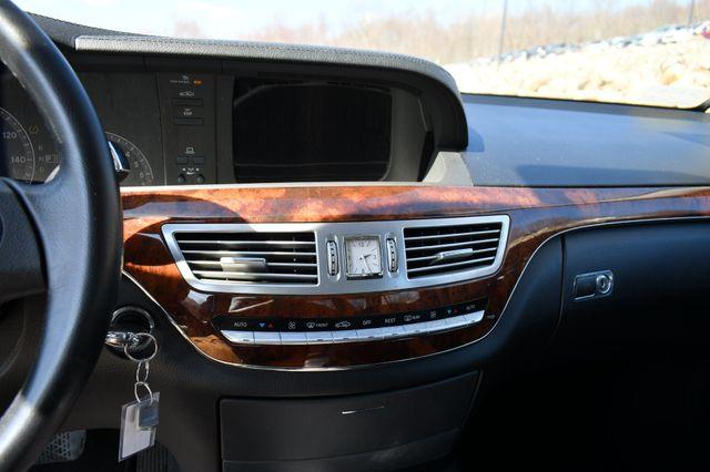 2007 Mercedes-Benz S550 5.5L V8 Naugatuck, Connecticut 24