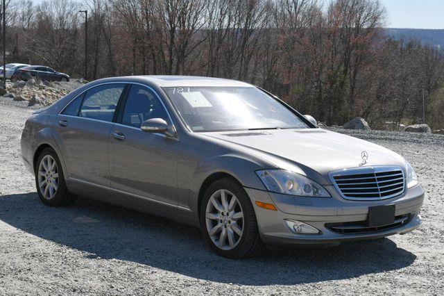 2007 Mercedes-Benz S550 5.5L V8 Naugatuck, Connecticut 8
