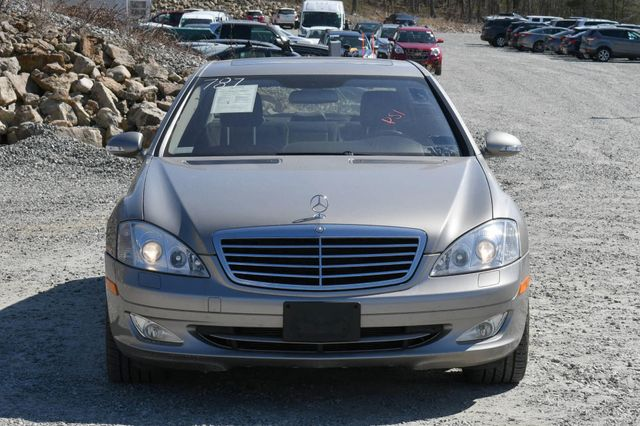 2007 Mercedes-Benz S550 5.5L V8 Naugatuck, Connecticut 9