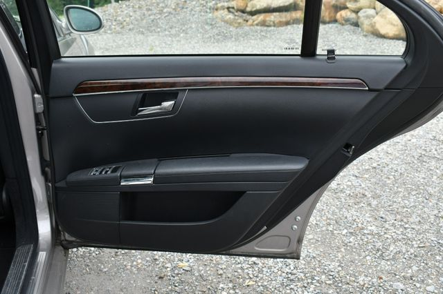 2007 Mercedes-Benz S550 5.5L V8 Naugatuck, Connecticut 13