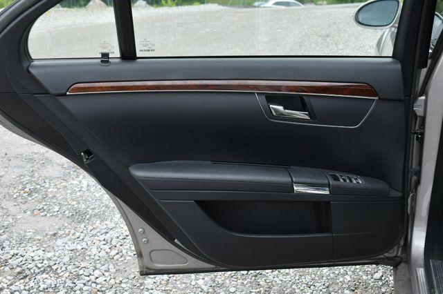 2007 Mercedes-Benz S550 5.5L V8 Naugatuck, Connecticut 14