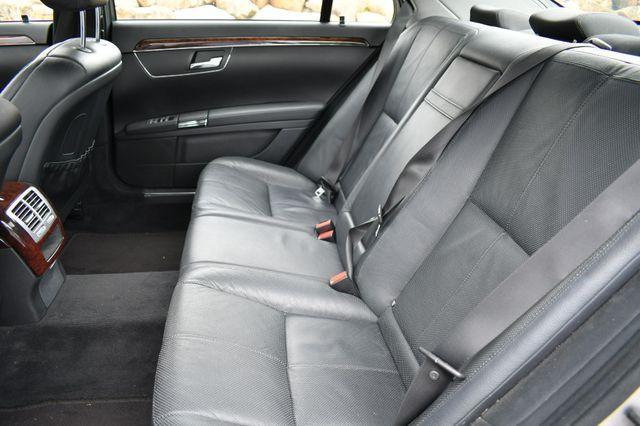 2007 Mercedes-Benz S550 5.5L V8 Naugatuck, Connecticut 16