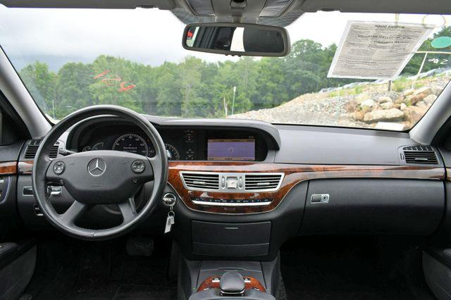 2007 Mercedes-Benz S550 5.5L V8 Naugatuck, Connecticut 18
