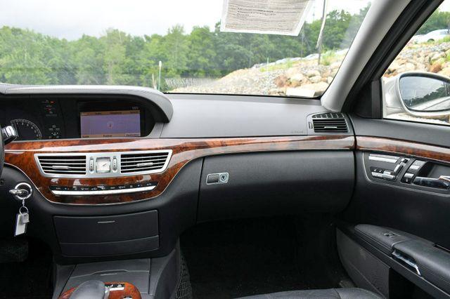 2007 Mercedes-Benz S550 5.5L V8 Naugatuck, Connecticut 19