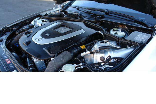 2007 Mercedes-Benz S550 5.5L V8 Phoenix, AZ 11