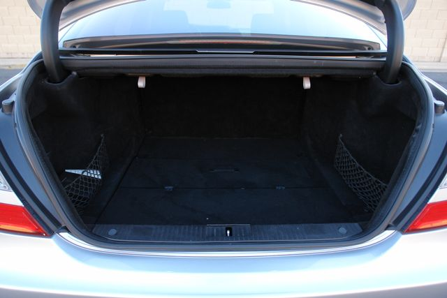 2007 Mercedes-Benz S550 5.5L V8 Phoenix, AZ 17