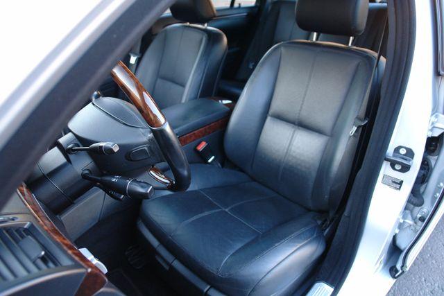 2007 Mercedes-Benz S550 5.5L V8 Phoenix, AZ 21