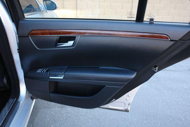 2007 Mercedes-Benz S550 5.5L V8 Phoenix, AZ 29