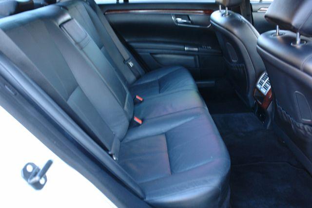 2007 Mercedes-Benz S550 5.5L V8 Phoenix, AZ 30