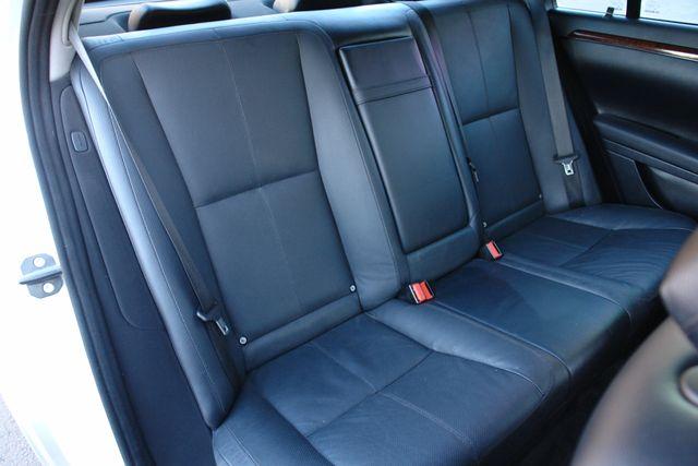 2007 Mercedes-Benz S550 5.5L V8 Phoenix, AZ 31