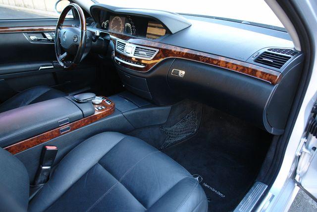 2007 Mercedes-Benz S550 5.5L V8 Phoenix, AZ 33