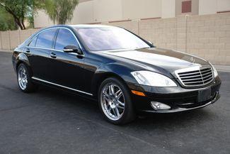 2007 Mercedes-Benz S550 5.5L V8 Phoenix, AZ