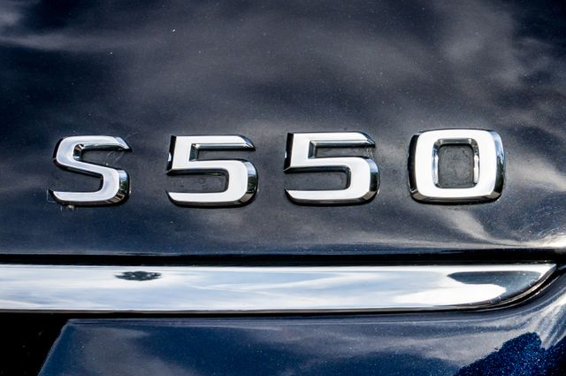 2007 Mercedes-Benz S550  PREMIUM PKG 3 - 86K MILES - NIGHT VISION Reseda, CA 52