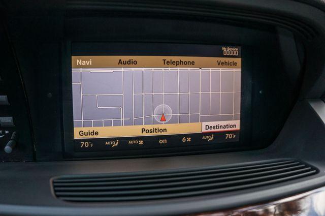 2007 Mercedes-Benz S550  PREMIUM PKG 3 - 86K MILES - NIGHT VISION Reseda, CA 26