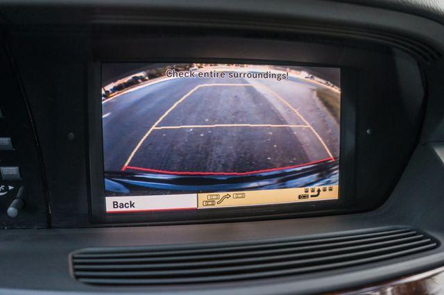 2007 Mercedes-Benz S550  PREMIUM PKG 3 - 86K MILES - NIGHT VISION Reseda, CA 28