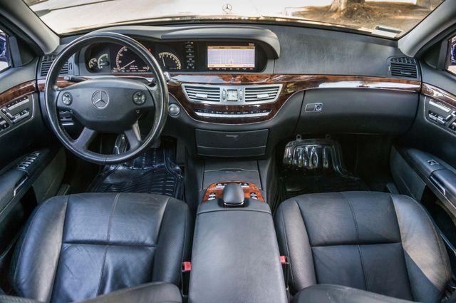 2007 Mercedes-Benz S550  PREMIUM PKG 3 - 86K MILES - NIGHT VISION Reseda, CA 18