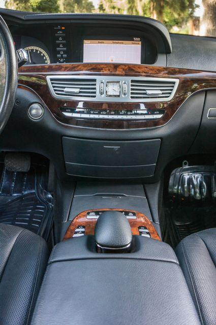 2007 Mercedes-Benz S550  PREMIUM PKG 3 - 81K MILES - NIGHT VISION Reseda, CA 23
