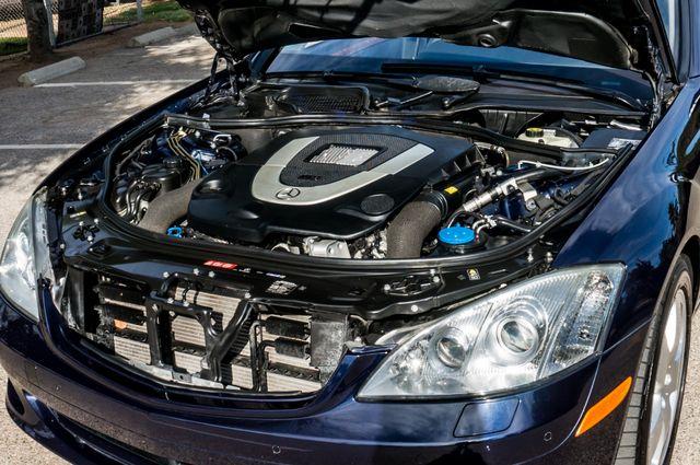 2007 Mercedes-Benz S550  PREMIUM PKG 3 - 86K MILES - NIGHT VISION Reseda, CA 43
